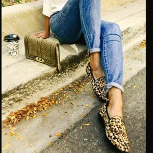 🎁3/$27🎁Pretty Leopard flats